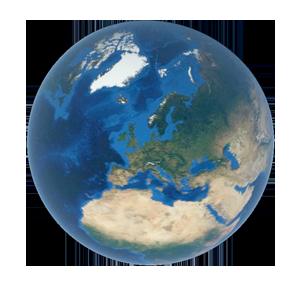 Laubwerk Resellers-World