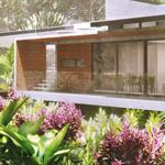 Casa Portalón by Tándem arquitectura(artwork by César Morales Hin, using Cinema 4D, SketchUp and Corona Renderer)