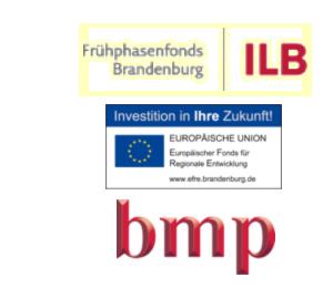 Logos Frühphasenfonds Brandenburg EFRE bmp
