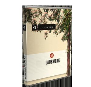 Laubwerk - Release Notes SurfaceSPREAD