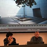 Example by Rob Redman using MAXON Cinema 4D, Maxwell Render, Laubwerk Plants Kits) with Juan Cañada, head of Maxwell Render Technology,
